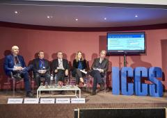 ICCS 2016 International Launch event