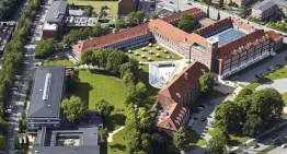 Danish School of Education, Aarhus University