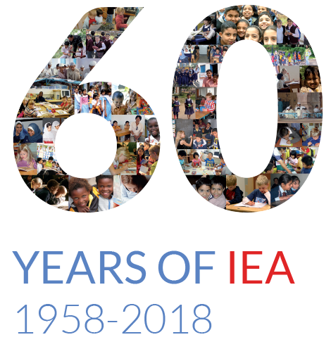 60 Years of IEA